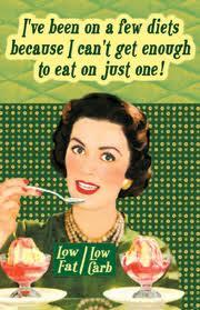 a few diets 2