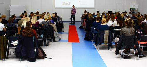 Foredrag om sundhed med Per Brændgaard