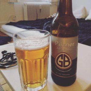 Pilzner alkoholfri