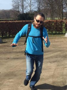 Dancewalking med Per Brændgaard