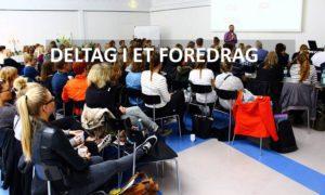 Åbne arrangementer om holistisk sundhed med Per Brændgaard