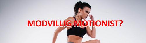 Motionscoaching. Motion med mening.