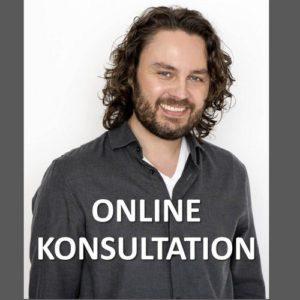 Online konsultation med Per Brændgaard