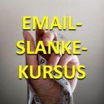 Email-slankekursus med Per Brændgaard