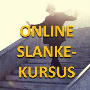 12 ugers online slankekursus via email med Per Brændgaard