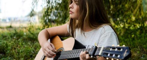 Musikterapi mod depression