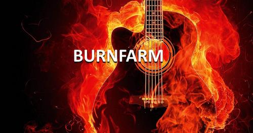 Burnfarm music