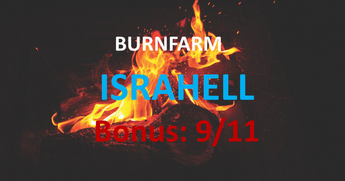 Israhell new song by Burnfarm