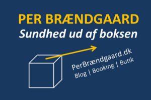 Sundhed ud af boksen med Per Brændgaard