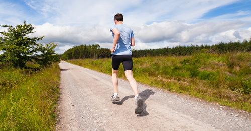 Motion og sundhed