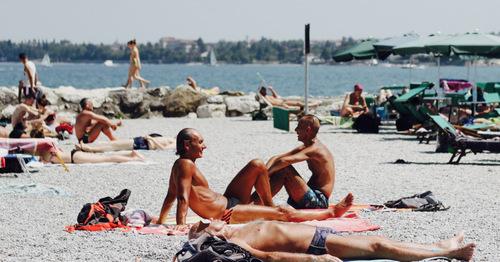 Sådan holder du ferie som en dansker