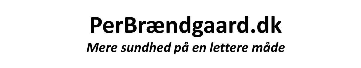 PerBrændgaard.dk