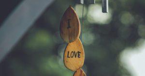 Kærlighedens omega-3