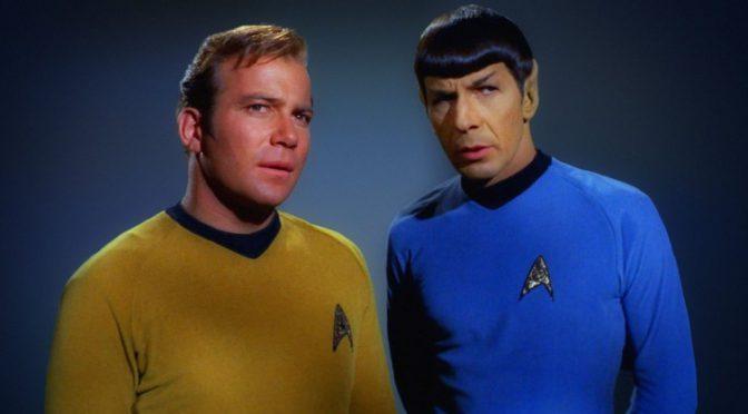 Visdom om fred fra Star Trek