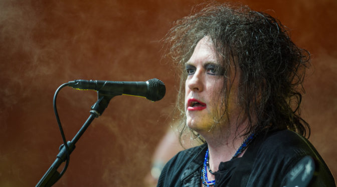 This is why i love robert smith
