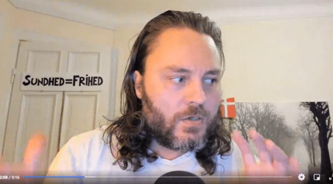Ny video: Dobbelt-tænkning som fjendens våben i coronakrigen mod os