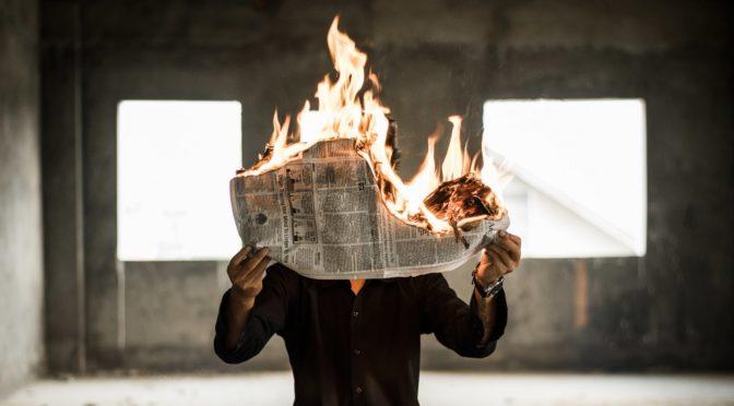 Boykot Ritzau: Man kan ikke både være nyhedsbureau og PR-bureau!